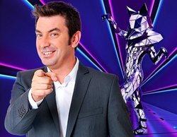 Arturo Valls presentará 'The Masked Singer' en Antena 3, el formato que arrasa en otros países