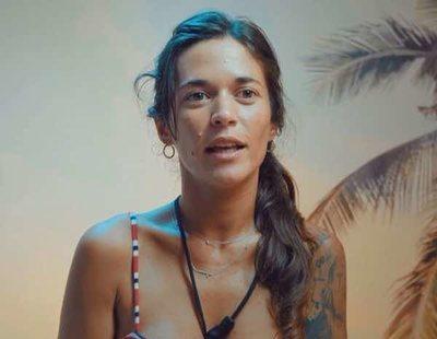 La verdadera razón por la que Fiama quiso abandonar 'La isla de las tentaciones'