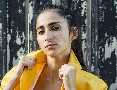Alba Flores participará en 'Vis a vis: El oasis'