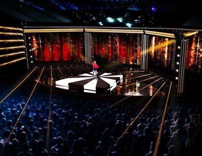 Melodifestivalen 2020 presenta el diseño de su escenario, el mayor de su historia