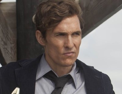 Matthew McConaughey se reunirá con el creador de 'True Detective' en 'Redeemer'