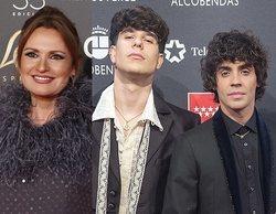'Mask Singer': Javier Calvo, Javier Ambrossi y Ainhoa Arteta fichan como jurado del talent de Antena 3
