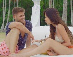 'La isla de las tentaciones' lidera con un magnífico 22,2% y 'Perdida' cae a mínimo (7,7%) en Antena 3