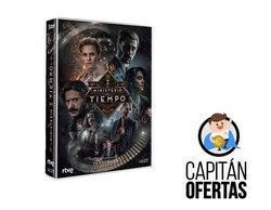 Las mejores ofertas en merchandising, DVD y tecnología: 'El Ministerio del Tiempo', 'Bones' y 'Vikings'