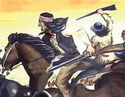 El western de Trece vuelve a imponer su ley ante más de medio millón de espectadores