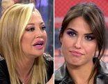 """Belén Esteban llama """"Sofea"""" a Sofía Suescun y ella responde atacando duramente a su hija Andrea"""