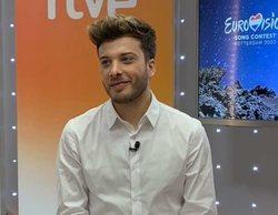 """Eurovisión 2020: Blas Cantó da las claves de """"Universo"""" y cuenta cómo """"internacionalizará"""" la candidatura"""