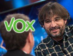 Atresmedia no ha censurado el vídeo de Jordi Évole: El fake de VOX que se ha hecho viral