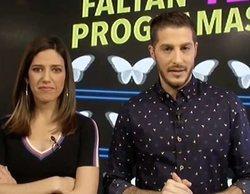 Nando Escribano y Nuria Marín ponen fecha al final de 'Cazamariposas' entre lágrimas