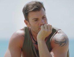 """Jose, hundido tras el intercambio de mensajes con Adelina en 'La isla de las tentaciones': """"No sé qué pensar"""""""