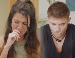 """Cruce de reproches entre Andrea e Ismael en 'La isla de las tentaciones': """"No está en situación de juzgarme"""""""