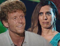 Gonzalo la vuelve a liar en 'La isla de las tentaciones' con sus comentarios sobre el sexo con Susana