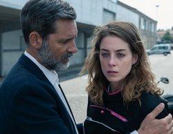 TVG estrena 'Auga seca', una coproducción gallego-portuguesa sobre el oscuro mundo del tráfico de armas