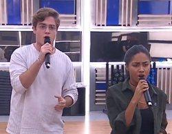 'OT 2020': Gèrard y Nia emocionan en un segundo pase de micros de la Gala 3 que convence a los profesores