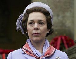 'The Crown' terminará con su quinta temporada, que estará protagonizada por Imelda Staunton