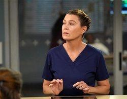 'Anatomía de Grey': Amelia da un paso más en su relación con Link en el 16x11