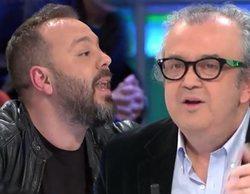 """Antonio Maestre estalla contra José Luis Roig en laSexta: """"¿Por qué eres tan jodidamente mentiroso?"""""""