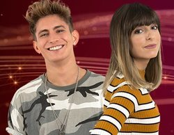 'OT 2020': Maialen y Nick, concursantes nominados de la Gala 3