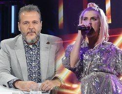 """La disculpa de Portu por la valoración de Samantha en la Gala 3 de 'OT 2020': """"Me expliqué terriblemente mal"""""""