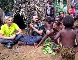 """Una ONG critica a Jesús Calleja por dar una """"visión estereotipada"""" de África en su último programa"""