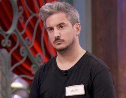 'Maestros de la costura': Marc se convierte en el segundo expulsado y protagoniza una triste despedida