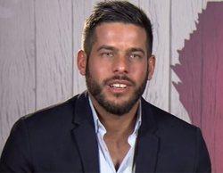 El pasado televisivo de Dani, el soltero de 'La isla de las tentaciones' que estrenó 'First Dates'