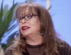 """Massiel cuenta la verdad de su vestido de Eurovisión 1968: """"Me lo pagué yo de mi bolsillo"""""""