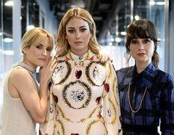 """'Las chicas del cable' presenta su temporada final: """"Más ambiciosa, potente y con muchas muertes"""""""