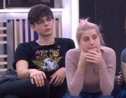 """'OT 2020': Tensión entre Flavio y Samantha en sus primeros ensayos con """"Call me maybe"""""""