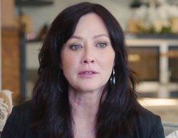 Shannen Doherty desvela que vuelve a padecer cáncer de mama