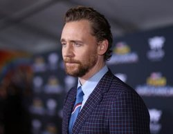 Tom Hiddleston protagonizará el thriller político 'White Stork' de Netflix