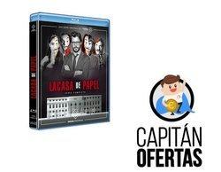 Las mejores ofertas en merchandising, DVD y tecnología: 'Rick y Morty', 'La Casa de Papel' y 'El internado'