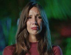 """Fani Carbajo, en su primera entrevista tras 'La isla de las tentaciones': """"Estoy rota de dolor"""""""
