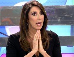 """La pesadilla que vivió Paz Padilla con una muñeca vudú: """"Era el demonio"""""""