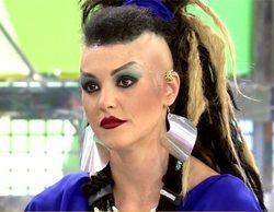 María Jesús Ruiz vuelve a 'Sálvame' con una sección de imitaciones al estilo de 'Tu cara me suena'