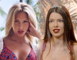 """Andrea ('La isla de las tentaciones') estalla contra la novia de Ismael: """"Cómprate un espejo, guapa"""""""