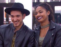 'OT 2020': Bruno y Nia deslumbran en el primer pase de micros de la Gala 4