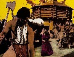 El western de Trece cabalga primero en la tarde y 'Las mil y una noches' en el prime time