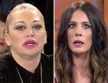 "Belén Esteban responde tajante a Alicia Senovilla: ""Cariño, deja de hablar de mí"""