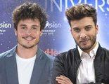"""'OT 2020': Miki Núñez y Blas Cantó presentando """"Universo"""", invitados de la Gala 4"""