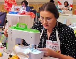 Así es 'Aguja flamenca', el 'Maestros de la costura' que prepara Canal Sur con un aspirante de 'MasterChef'