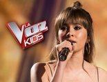 Aitana ficha como asesora de 'La Voz Kids' en Antena 3