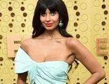 Jameela Jamil sale del armario como LGTB tras las críticas por fichar por un concurso de ballroom