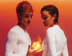 """Así suena """"En llamas"""", la nueva canción de Pol Granch y Natalia Lacunza"""