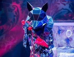 'The Masked Singer' arrasa en Fox y 'LEGO Masters' firma un buen estreno a continuación