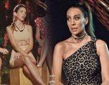 """El zasca de Mónica a Andrea en 'La isla de las tentaciones': """"Te sientes traicionada, pero duermes con Óscar"""""""