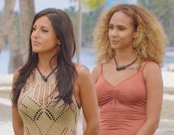 Andreína, Mimi, Geniris, Dayanel y Antonio, últimos solteros eliminados en 'La isla de las tentaciones'
