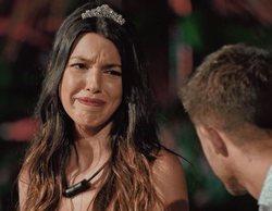 'La isla de las tentaciones': Lágrimas y tensión en el reencuentro final de las parejas