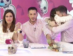 'Cazamariposas' se despide entre lágrimas, mucha emoción y reivindicando la producción en Barcelona