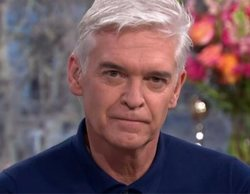 El presentador británico Phillip Schofield sale del armario tras 27 años casado con su mujer